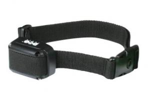Collar adicional para valla invisible Dogtrace d-Fence 101 - Collar adicional para valla invisible Dogtrace d-Fence 101. Para poder controlar a varios perros a la vez con un �nico sistema. Funciona con pila CR2. En color negro con cierre de click. Ajustable para todo tipo de perros.