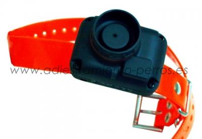 Collar de becada sin mando Dogtra STB - Collar de becada sin mando para perros Dogtra STB. Disponible en 4 modelos: dos emitiendo sonidos agudos, y dos emitiendo sonidos graves.