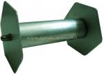 Aport metálico para perros - Aport metálico para trabajar el cobro. Utilizado en Obediencia de Clase Internacional.