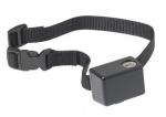Collar adicional para valla invisible Innotek - Collar adicional para valla invisible Innotek. Para poder controlar a varios perros a la vez con un único sistema. En color negro con cierre de click. Ajustable para perros pequeños y medianos.