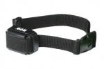 Collar adicional para valla invisible Dogtrace d-Fence 101 - Collar adicional para valla invisible Dogtrace d-Fence 101. Para poder controlar a varios perros a la vez con un único sistema. Funciona con pila CR2. En color negro con cierre de click. Ajustable para todo tipo de perros.