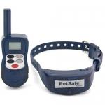 """Collar de adiestramiento """"Trainer 950"""" de Petsafe - Collar de adiestramiento por impulsos """"Trainer 950"""" de Petsafe. Especial para perros grandes. Puede usarse con 1 � 2 perros y alcanza hasta 950 metros. Con bater�a recargable. Tiene 8 niveles de impulso cont�nuo, bot�n booster y aviso sonoro."""