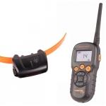 Collar de adiestramiento Canicom 5.800 - Collar de adiestramiento Canicom 5.800. Puede usarse con uno o dos perros y alcanza una distancia de hasta 800 metros. Mando y collar funcionan con pila CR2. Tiene 20 niveles de impulso cont�nuo, bot�n booster, vibraci�n y aviso sonoro.