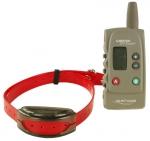 Collar de adiestramiento Canicom Expert 300 - Collar de adiestramiento Canicom Expert 300. Para usar con hasta dos perros a la vez en una distancia máxima de 300 metros. Collar con batería recargable y mando con pila de 3V CR2. Con 12 niveles de estimulación, aviso por vibración y botón booster.