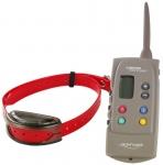 Collar de adiestramiento Canicom Expert 1200 - Collar de adiestramiento Canicom Expert 1200. Para usar con hasta 4 perros a la vez en una distancia m�xima de 1200 metros. Collar con bater�a recargable y mando con pila de 3V CR2. Con 18 niveles de estimulaci�n, aviso por vibraci�n y bot�n Booster.