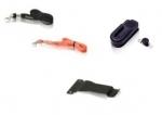 Accesorios para colgar mando Dogtra - Accesorios para colgar mandos o acoplar a un cintur�n de Dogtra. Cord�n para mandos de los equipos educativos Dogtra. Clip de cintur�n para acoplar el mando del equipo de adiestramiento Dogtra.