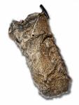 Aport de piel de conejo para perros - Señuelo de piel de conejo para entrenar perros retriever, springer o de muestra. Disponible en dos tamaños con pesos distintos.