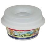 Bebedero inteligente Buddy Bowl anti-derrame para perros - Bebedero inteligente Buddy Bowl para perros. Gracias a su dise�o en tres piezas este bebedero no derrama agua aunque se vuelque. Especial para viajes o para cachorros y perros que tienden a jugar con el bebedero.