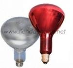 Bombilla para Lámpara de infrarrojos - Bombilla para Lámpara de infrarrojos diseñada para proporcionar calor y elevar la temperatura del ambiente que desees controlar.
