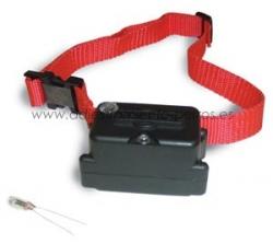 Collar adicional Super (perros grandes) para valla Radio-Fence - Collar adicional para valla invisible Radio-Fence. Modelo Super para perros a partir de 8 kg.