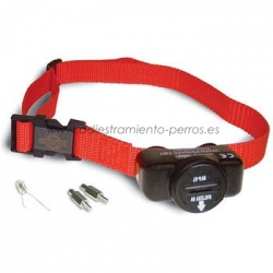 Collar adicional Ultralight (perros peque�os y gatos) para valla Radio-Fence - Collar adicional para valla invisible Radio-Fence. Modelo Ultralight para perros entre 2 y 8 kg.