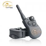 Collar de adiestramiento para perros 450 SportDog trainer - Collar Sport Trainer 450 educativo con mando para el adiestramiento de hasta 3 perros a la vez con un alcance máximo de 450 metros. Con 7 niveles de estimulación, vibración y aviso sonoro. Funciona con batería de carga rápida.