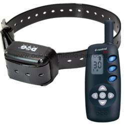 Collar DogTrace 600 con mando de adiestramiento para perros - Collar DogTrace 600 educativo con mando para el adiestramiento de hasta 2 perros a la vez con un alcance m�ximo de 600 metros.