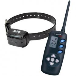 Collar DogTrace 1000 con mando de adiestramiento para perros - Collar DogTrace 1000 educativo con mando para el adiestramiento de hasta 2 perros a la vez con un alcance m�ximo de 1000 metros.