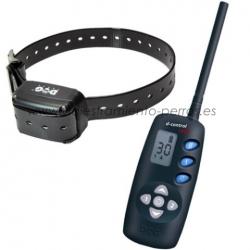 Collar DogTrace 1600 con mando de adiestramiento para perros - Collar DogTrace 1600 educativo con mando para el adiestramiento de hasta 2 perros a la vez con un alcance m�ximo de 1600 metros.