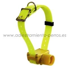 Collar de Becada Canibeep Radio PRO - collar adicional - Collar de Becada para perros Canibeep Radio PRO - collar adicional para mando Canibeep Radio PRO o Canicom 1500 PRO.