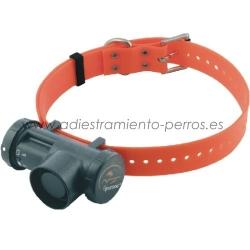 Collar de Becada para perros SportDog sin mando - Collar de Becada para perros SportDog DSL 400 sin mando. Dispone de 3 modos de funcionamiento y 4 tonos muy distintos a elegir.