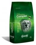 Pienso Canun Complet Daily Maintenance - Pienso para perros de la marca Canun, el Complet Daily Maintenance es ideal para el mantenimiento de perros de cualquier raza y tamaño. Disponible en sacos de 20 kg.