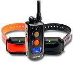 Collar de adiestramiento Dogtra 1212 NCP - Collar de adiestramiento Dogtra 1212 NCP. Para uso con hasta dos perros y con hasta 1200 metros de alcance. Tiene 127 niveles de intensidad y vibraci�n. Funciona con bater�a recargable.