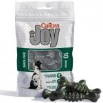Golosinas para perros Calibra Joy Denta Pure - Golosinas para perros Calibra Joy Denta Pure. Huesitos muy digestibles ideales para el cuidado dental. Previenen y reducen la formación de placa dental y sarro. Dos tamaños distintos.