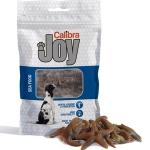 Golosinas para perros Calibra Joy Sea Food de pescado - Golosinas para perros Calibra Joy Sea Food. Snacks fabricados a base de carne de pescado, muy bueno para pelo y piel. Con alta digestibilidad y gran valor nutricional. Reduce la formación de sarro.