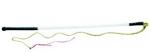 Látigo de plástico para figurante IPO RCI - Látigo de plástico para figurantes IPO RCI para incitar al perro. Longitud de 60 cm.