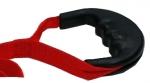 """Mango ergonomico """"Confort"""" universal adaptable a todas las correas planas - Mango ergonomico universal adaptable a todas las correas planas, para mejorar el agarre y el confort de la mano a la hora de sujetar un perro que tire de la correa."""