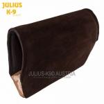 Parte inferior de cuero para manga de perros jóvenes Julius K9 - Parte inferior de cuero de la manga para perros jóvenes Julius K9. Ideal para trabajo de iniciación o para corregir problemas de mordida. Uso profesional.