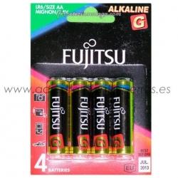 Pilas alcalinas de 1,5V para mandos de collares Canicom - Blister de 4 Pilas alcalinas de 1,5V para mandos de collares Canicom modelos: Canicom 1500 y 1500 pro.
