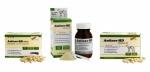 """Condroprotector """"Anticox HD"""" de Anibio - Condroprotector """"Anticox HD"""" de Anibio. Protege los tendones y los ligamentos de las articulaciones para una mayor resistencia y elasticidad. Fabricado con sustancias vegetales sin gelatinas y sin sustancias que aumentan el metabolismo. Premio AVEPA 2005."""