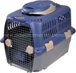 Transport�n para perros Pet Cargo - Transport�n Pet Cargo para todo tipo de perros. Pr�ctico y robusto transport�n para viajar con tu perro y tambi�n como lugar de descanso