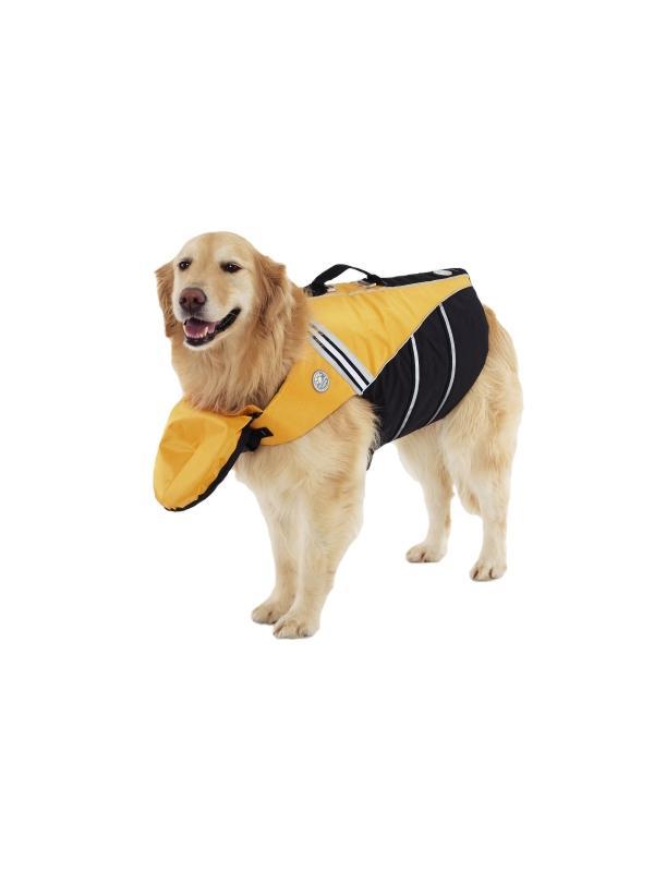 Chaleco salva-vidas para perros de Doggles - Chaleco salva-vidas para perros