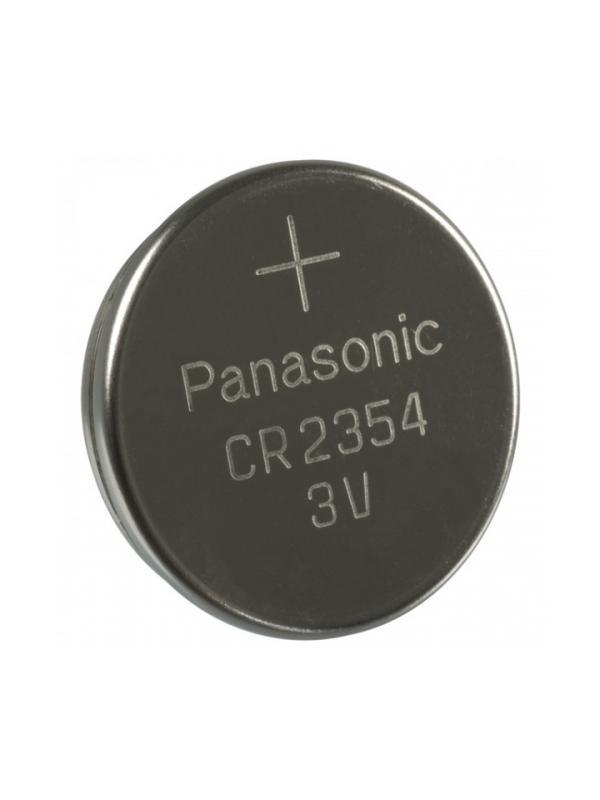 Pila de botón de 3V CR2354 - Pila de botón de 3V CR2354 para collares educativos de la marca Effitek.