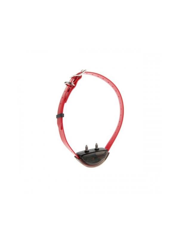 Collar adicional de adiestramiento Canicom Expert - Collar adicional para los equipos educativos de la gama Canicom Expert. Funciona con batería de litio recargable. Equipado con correa de PVC y sumergible.