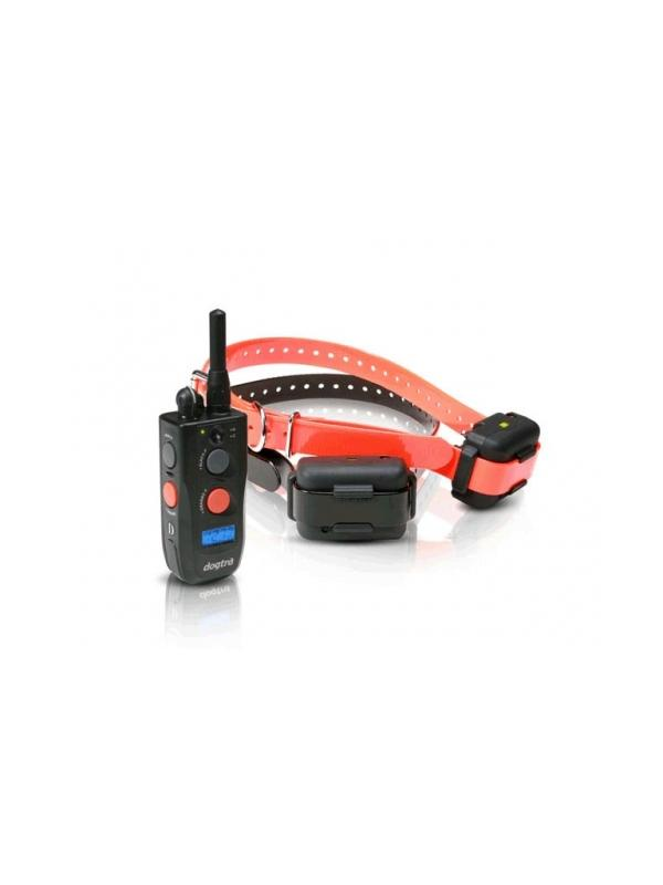 Collar de adiestramiento Dogtra 622 NCP - Collar de adiestramiento Dogtra 622 NCP. Para uso con hasta dos perros y con hasta 600 metros de alcance. Tiene 127 niveles de intensidad y vibración. Funciona con batería recargable.