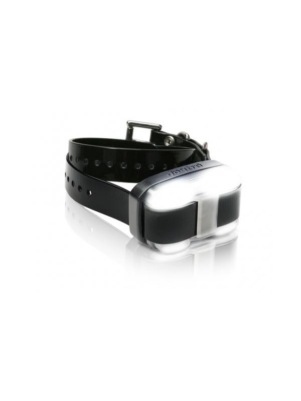 Collar adicional para Dogtra 4500 EDGE - Collar adicional para el equipo Dogtra 4500 EDGE. Funciona con batería de litio recargable. Equipado con correa de PVC y sumergible.