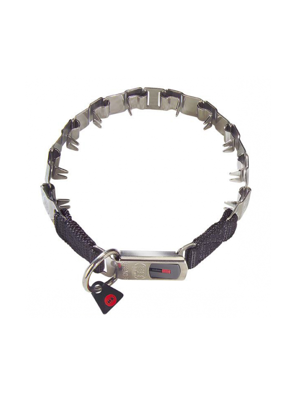 Collar de fuerza Neck Tech con click lock de Sprenger