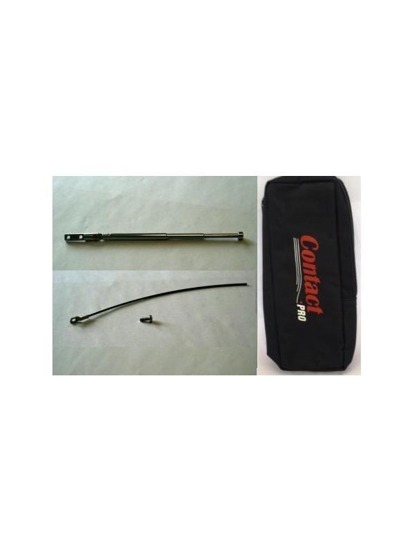 Accesorios para collar localizador Canicom Contact Pro