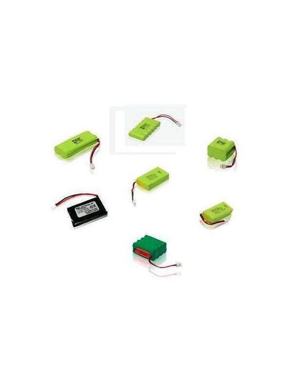 Baterías para mandos de Dogtra - Baterías para mandos de Dogtra. Baterías sueltas para los mandos de los equipos educativos Dogtra. Disponible para varios modelos.