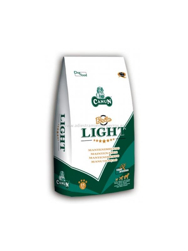 Pienso Canun Superpremiun Brio Light