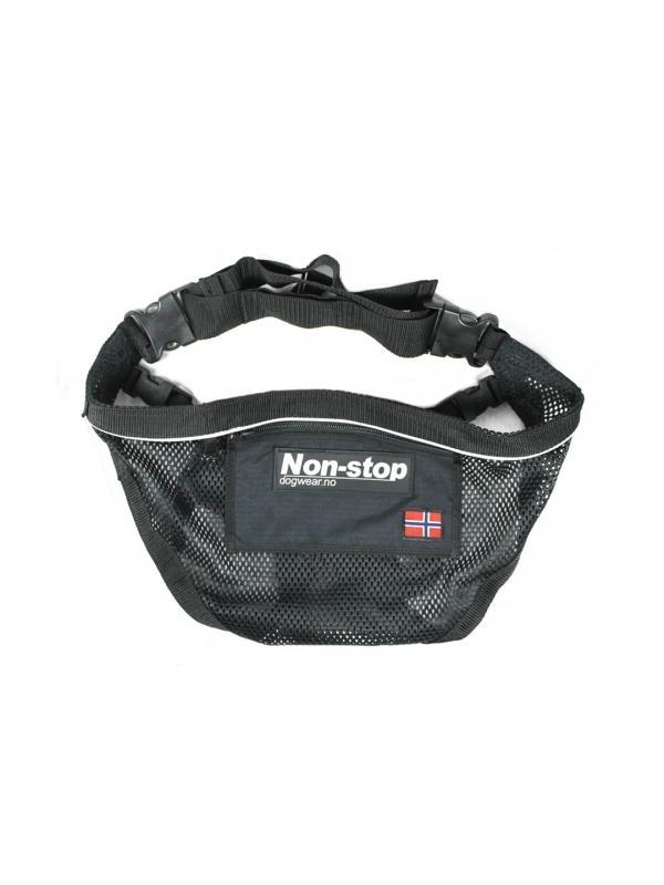 Cinturón para Canicross Comfort Belt de Non Stop