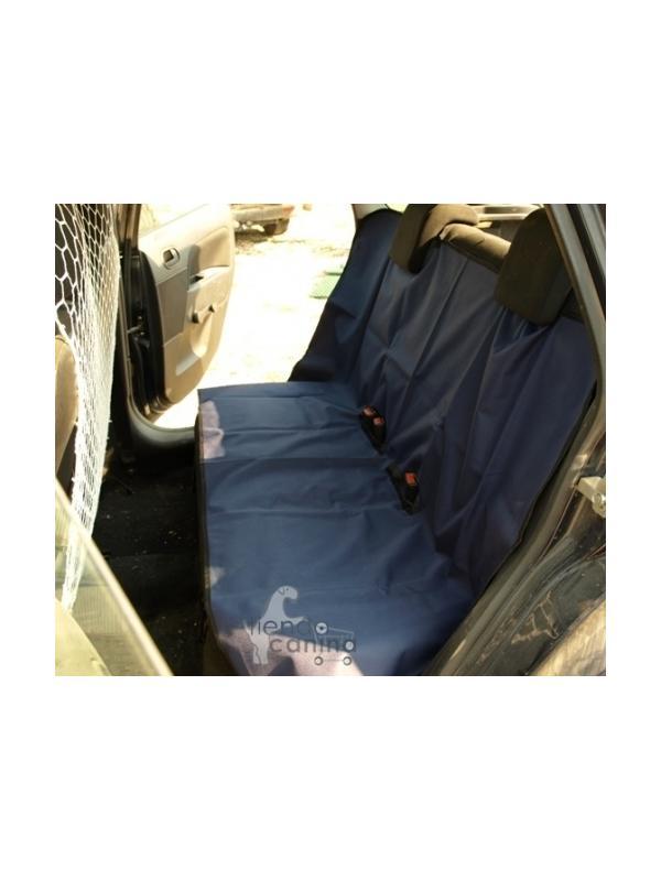 Colcha Cubre-Asientos Sencilla para Coche - Colcha cubre-asientos ideal para proteger tu coche contra los pelos y la suciedad del perro cuando esté tumbado en el asiento.