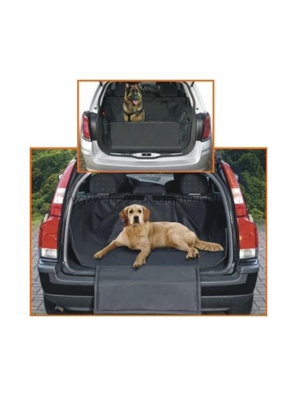 Colcha Protectora para el maletero del Coche - Colcha Protectora ideal para proteger el maletero del coche contra arañazos, los pelos y la suciedad del perro.