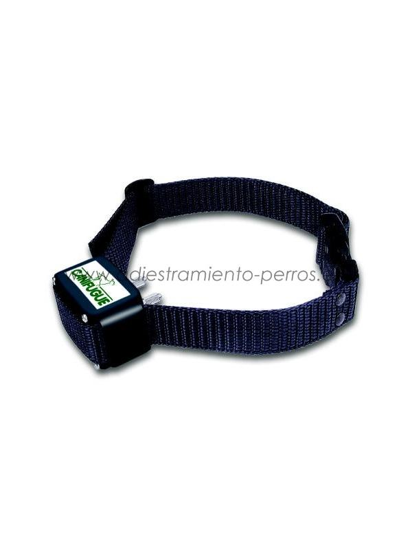 Collar adicional para valla invisible Canifugue - Collar adicional para valla invisible Canifugue para controlar varios perros a la vez con su sistema anti-escapes.