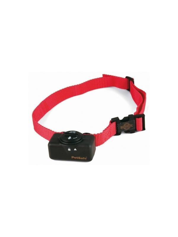 Collar adicional para el kit limitador de zona exterior sin cables Petsafe - Collar adicional para el limitador de zona sin cables de Petsafe. Funciona con pila RFA-67. Muy ligero y ajustable entre 15 y 71 cm.