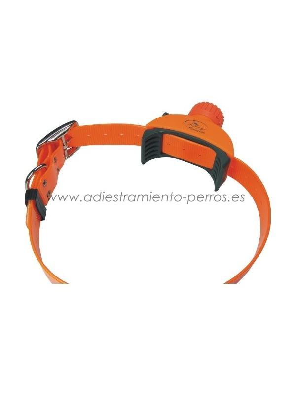 Collar de Becada para perros SportDog multitonos sin mando - Collar de Becada para perros SportDog multitonos SD-AB sin mando. Dispone de 3 modos de funcionamiento y 9 tonos muy distintos a elegir.
