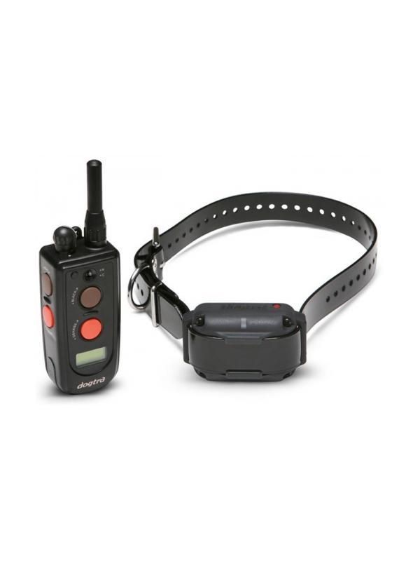 Collar de adiestramiento Dogtra 1210 NCP - Collar de adiestramiento Dogtra 1210 NCP. Para uso con un perro y con hasta 1200 metros de alcance. Tiene 127 niveles de intensidad contínua o