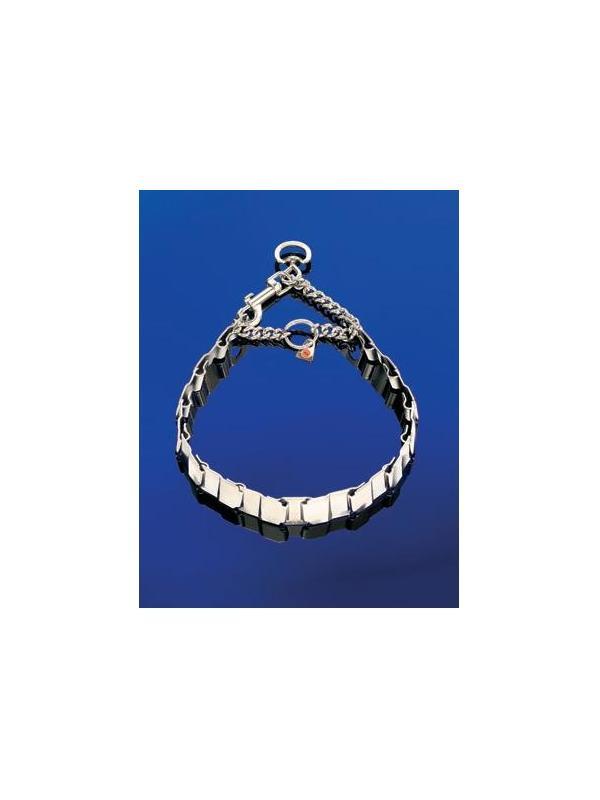 Collar metálico de semi-ahogo Sprenger Neck-Tech sin pinchos