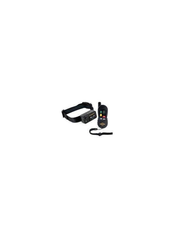 Collar Trainer 100 super de adiestramiento para perros - Collar Trainer 100 Super de adiestramiento con mando para perros a partir de 12kg, con 100m de alcance aproximado.
