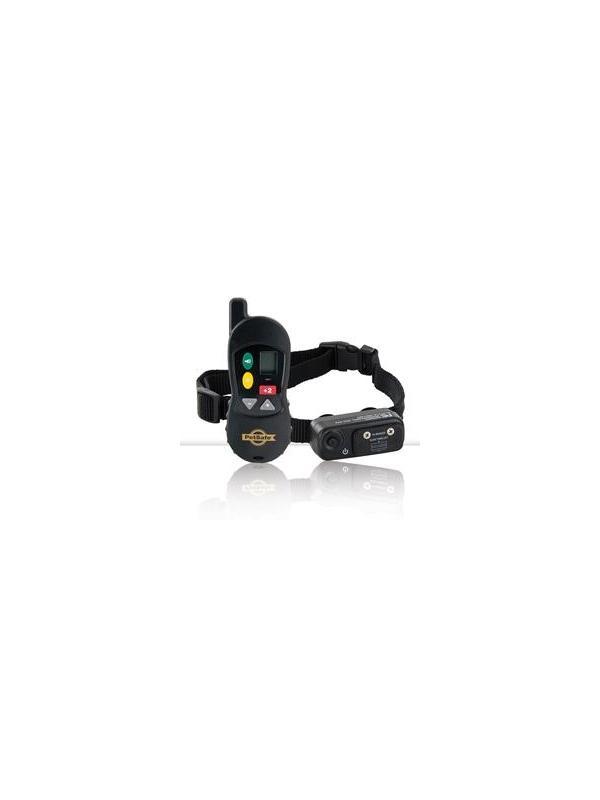 Collar Trainer 100 mini de adiestramiento para perros - Collar Trainer 100 Mini de adiestramiento con mando para perros de 3,5 hasta 18kg, con 100m de alcance aproximado.